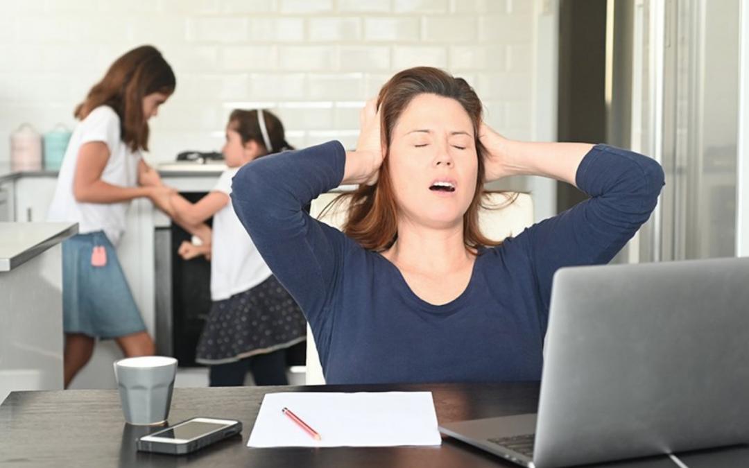Suffering from Covid-Fatigue?